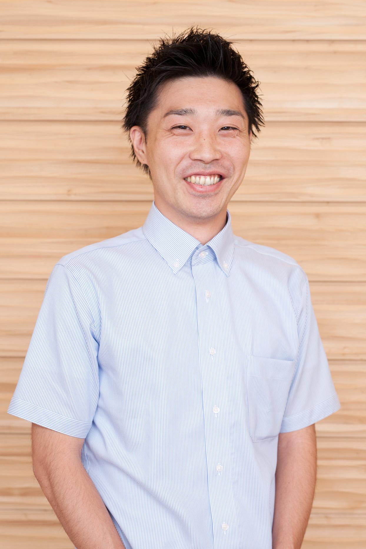 木村 尚貴(きむら なおき)
